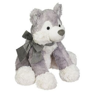 Harley Husky Stuffed Animal (12